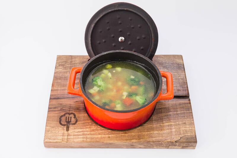 Supa od povrća