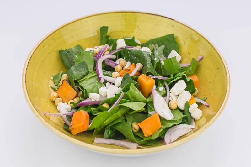 Baš jaka salata