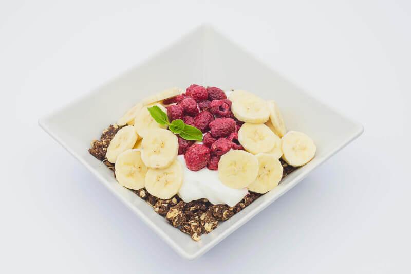 Ovseni doručak