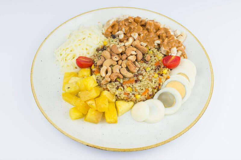 Proteinski tanjir